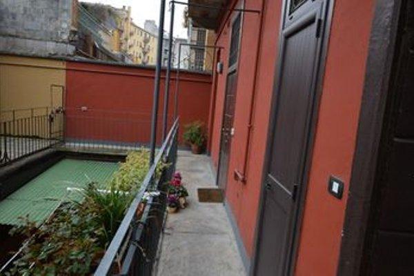 Bramante Apartment - фото 16