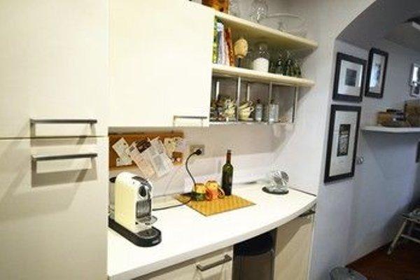 Bramante Apartment - фото 4