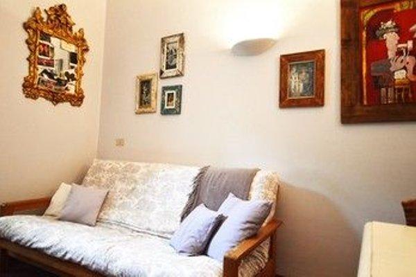 Bramante Apartment - фото 6