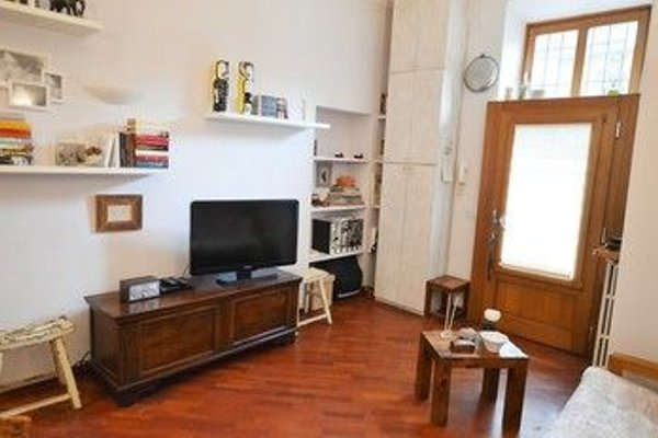 Bramante Apartment - фото 7
