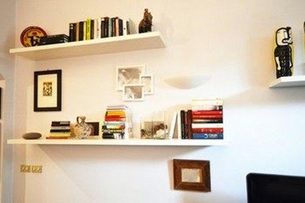 Bramante Apartment - фото 8