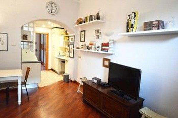 Bramante Apartment - фото 9