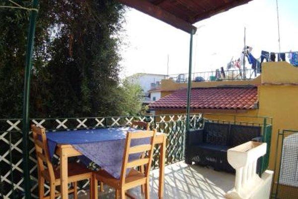Appartamento Centrale - фото 8
