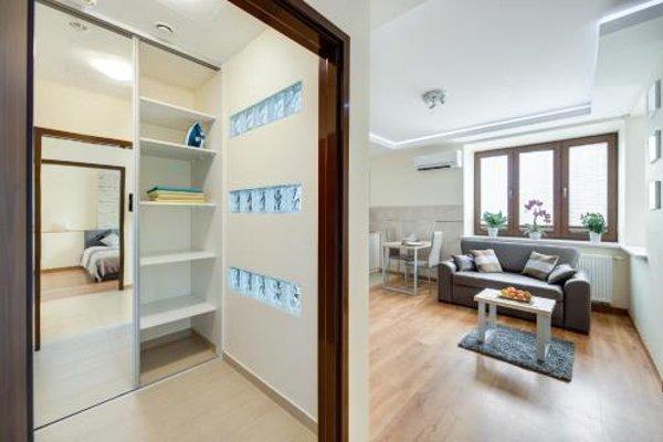 Apartamenty Wieniawa - фото 11