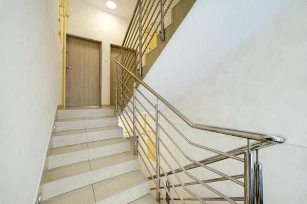 Apartamenty Wieniawa - фото 12