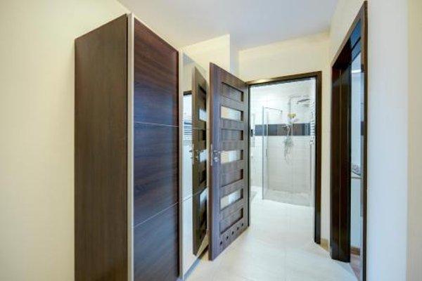 Apartamenty Wieniawa - фото 13