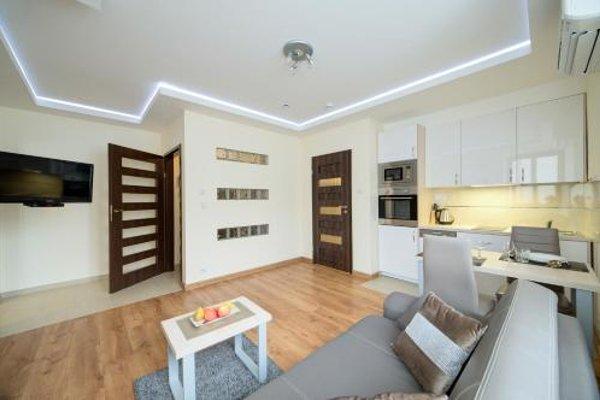 Apartamenty Wieniawa - фото 6