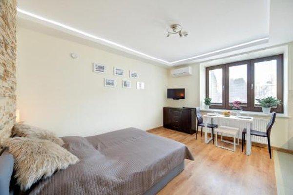 Apartamenty Wieniawa - фото 7