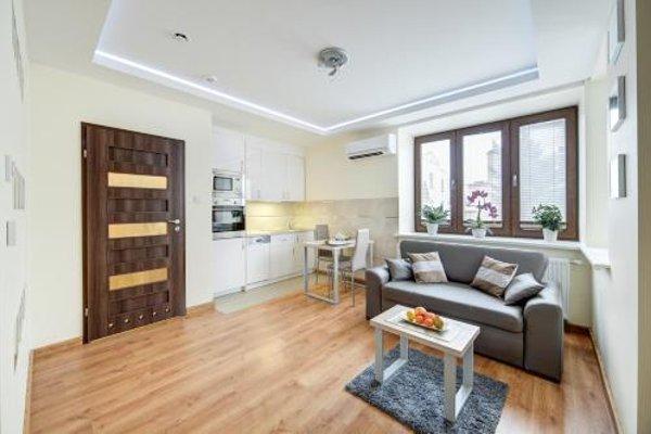 Apartamenty Wieniawa - фото 8