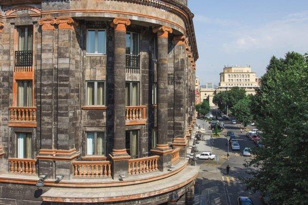 Туфенкиан Историк Ереван Отель - фото 23