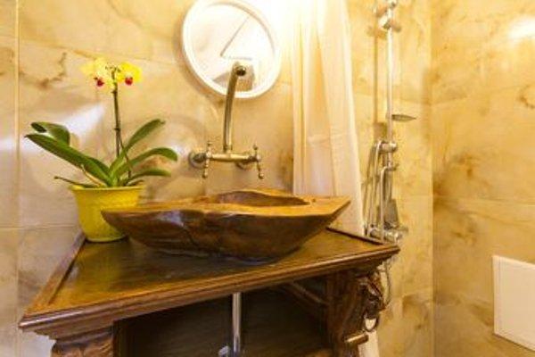 Penthouse Suites Apartments - фото 11