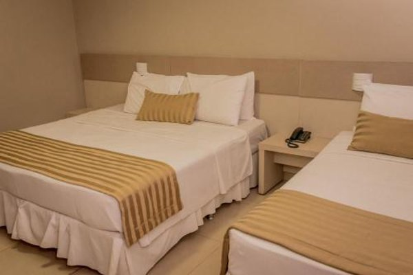 Fenix Hotel Araxa - фото 50