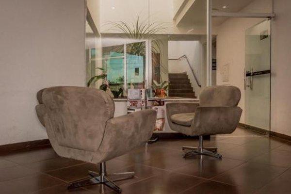 Fenix Hotel Araxa - фото 13