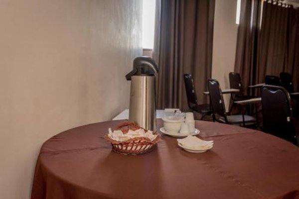 Fenix Hotel Araxa - фото 14