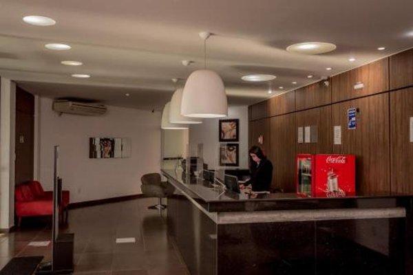 Fenix Hotel Araxa - фото 15