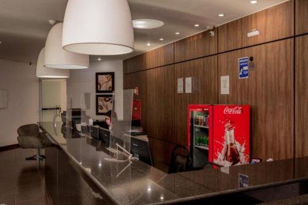 Fenix Hotel Araxa - фото 16