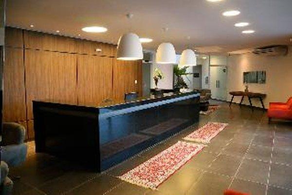 Fenix Hotel Araxa - фото 17