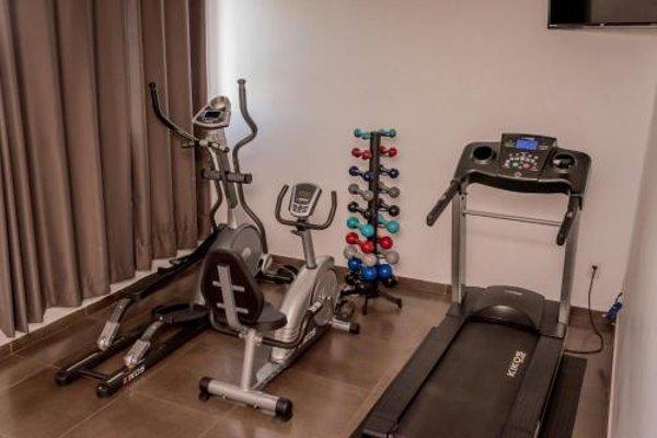 Fenix Hotel Araxa - фото 18