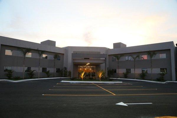 Fenix Hotel Araxa - фото 21