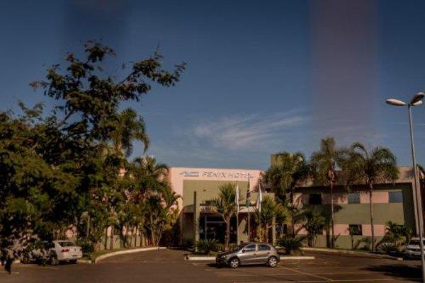 Fenix Hotel Araxa - фото 22