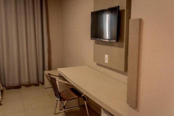 Fenix Hotel Araxa - фото 4