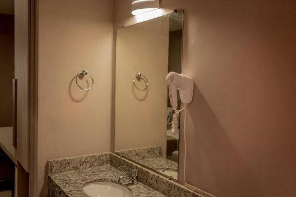 Fenix Hotel Araxa - фото 6