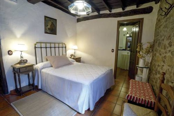 Apartamentos Rurales Tia Josefa - фото 5