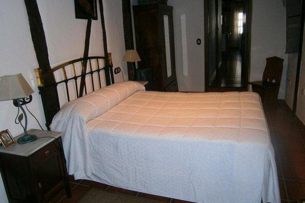 Apartamentos Rurales Tia Josefa - фото 3