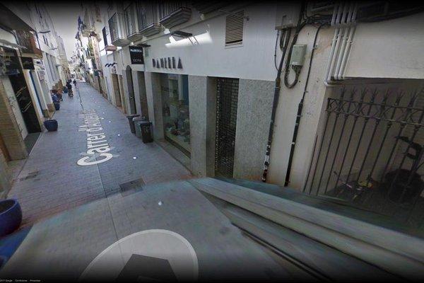 Alcam Sitges Centro - фото 16