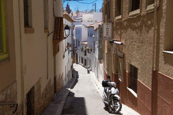 Alcam Sitges Centro - фото 23
