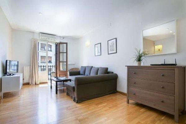 Bbarcelona Apartments Corsega Flats - 10