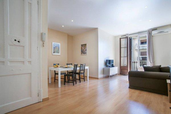 Bbarcelona Apartments Corsega Flats - 11
