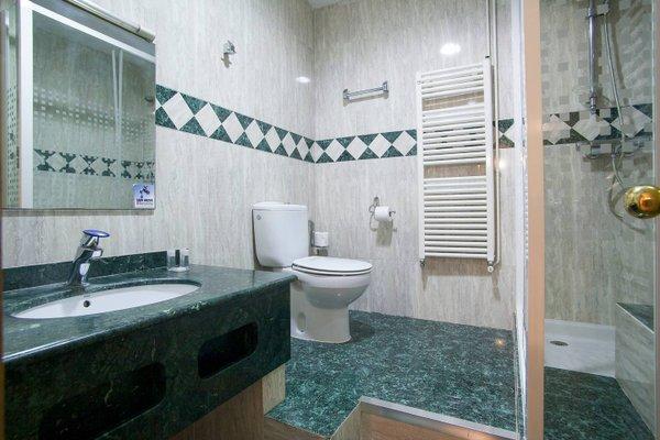 Bbarcelona Apartments Corsega Flats - 13