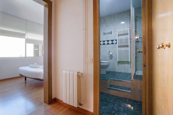 Bbarcelona Apartments Corsega Flats - 15