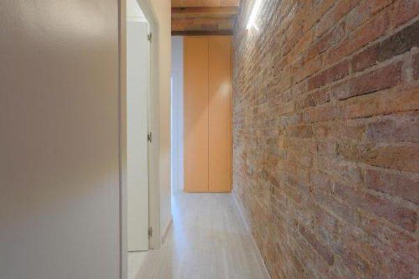 Bbarcelona Apartments Corsega Flats - 17