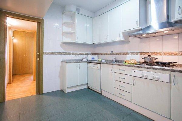 Bbarcelona Apartments Corsega Flats - 18