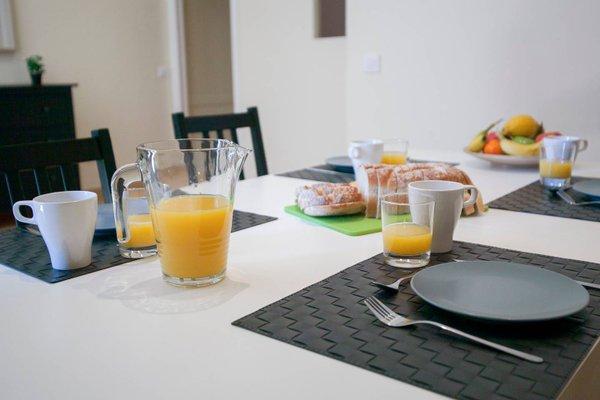Bbarcelona Apartments Corsega Flats - 19