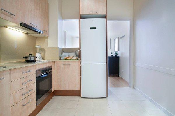 Bbarcelona Apartments Corsega Flats - 20