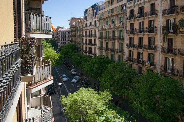 Bbarcelona Apartments Corsega Flats - 22
