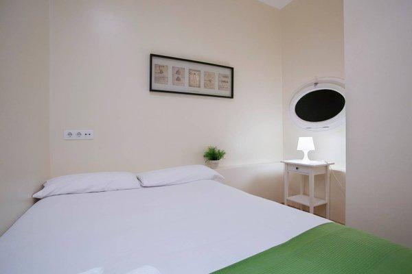 Bbarcelona Apartments Corsega Flats - 3