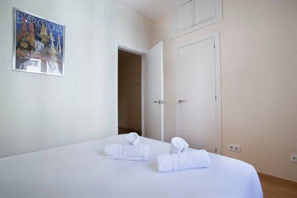 Bbarcelona Apartments Corsega Flats - 5