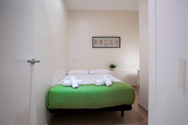 Bbarcelona Apartments Corsega Flats - 6