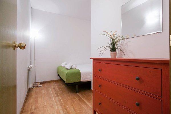 Bbarcelona Apartments Corsega Flats - 7