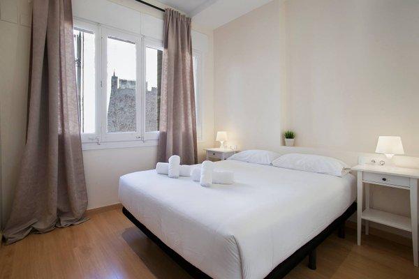 Bbarcelona Apartments Corsega Flats - 8
