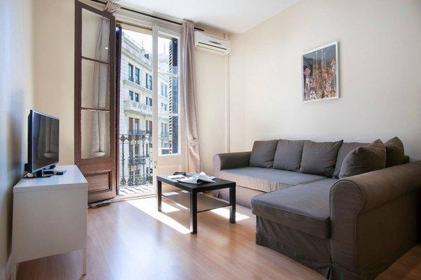 Bbarcelona Apartments Corsega Flats - 9