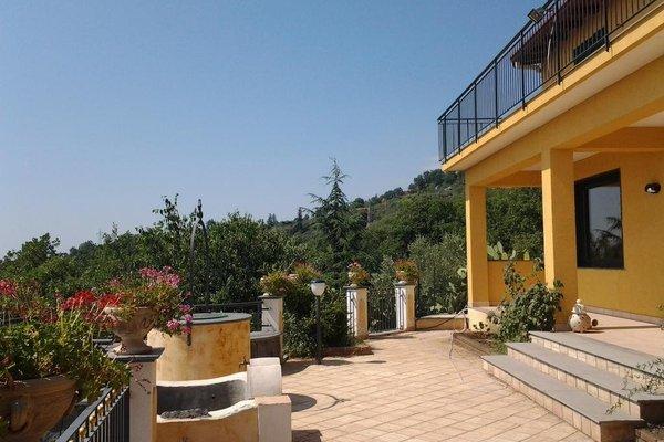 Belvedere Etna Mare - фото 14