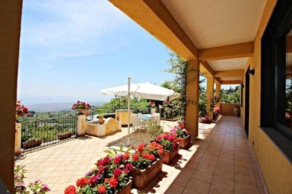 Belvedere Etna Mare - фото 15