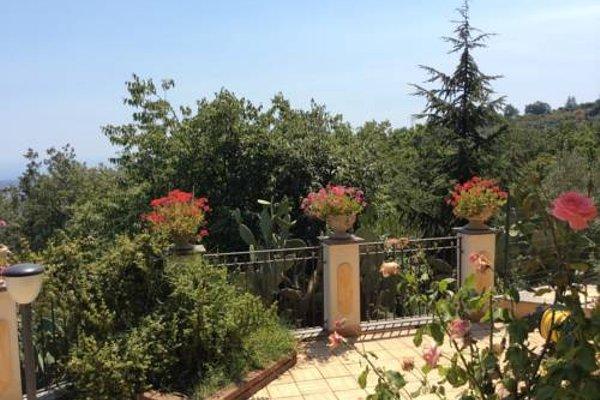 Belvedere Etna Mare - фото 17