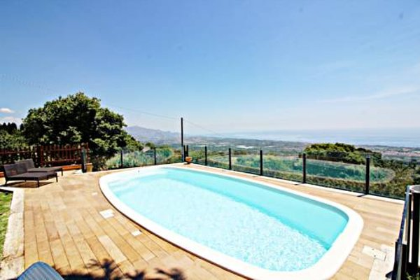 Belvedere Etna Mare - фото 20