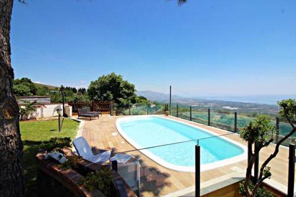 Belvedere Etna Mare - фото 21